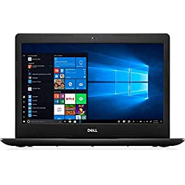 2020 Newest DELL insprion 15 3000 PC Laptop, 15.6″ HD Anti-Glare Non-Touch Display, Intel 2-Core 4205U Processor, 8GB RAM, 128GB PCIe NVMe SSD, WiFi, Webcam, Oydisen HDMI, Bluetooth, Windows 10 S