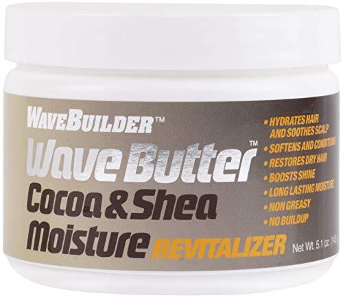 WaveBuilder Cocoa Shea Wave