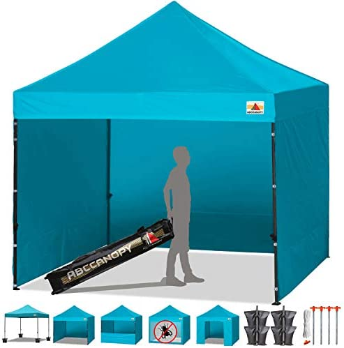 ABCCANOPY Festival Commercial Removable turquoise product image