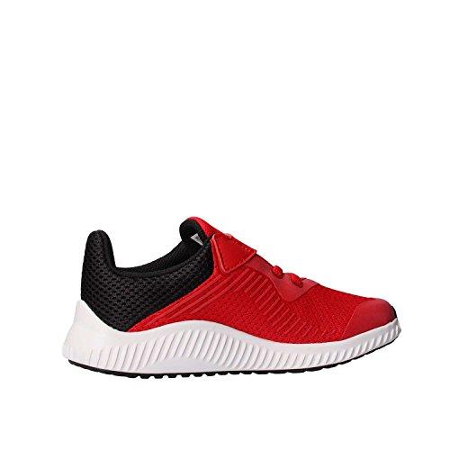 Chaussures juniors à scratch junior adidas Forta Run