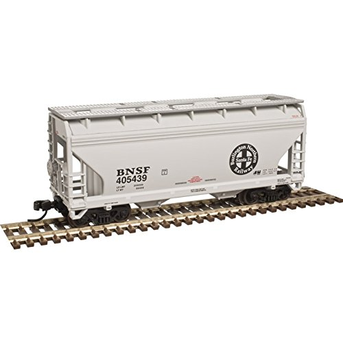 Atlas ATL50003593 N Trainman 2-Bay Centreflow Hopper, for sale  Delivered anywhere in USA