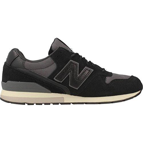 New Balance MRL996-MS-D Sneaker schwarz / grau