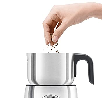 Breville Bmf600xl Milk Cafe Milk Frother 1