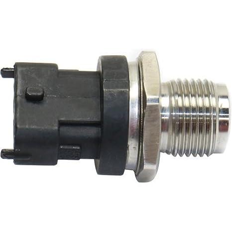 Amazon.com: Fuel Pressure Sensor for CHEVROLET EQUINOX/IMPALA 08-13 3 Male Blade Terminals: Automotive