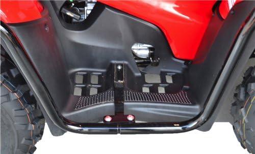 Honda TRX 500 capataz (2012 – 13) Quad ATV Bison barras ...