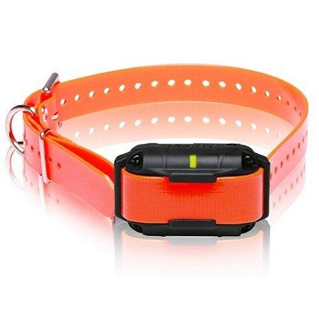 Pet Pager Vibration Control Trainer (Dogtra Home Pet Remote Trainer SureStim H Plus 1/2 Mile Extra Collar Orange)