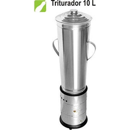 TRITURADOR LIQUIDIFICADOR DE ALIMENTOS VITHORY 10 LITROS (bivolt)-TR010