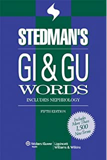 Stedmans medical surgical equipment words stedmans word book stedmans gi gu words stedmans word books fandeluxe Image collections