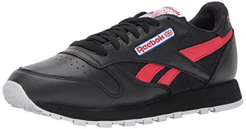 Blue Sneaker Solid Fashion Grey Prml Black Vital Lgh Leather White Men Reebok CL Re SO wXSS7q