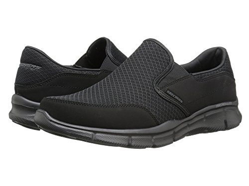 [SKECHERS(スケッチャーズ)] メンズスニーカー?ランニングシューズ?靴 Equalizer Persistent Black 9 (27cm) D - Medium
