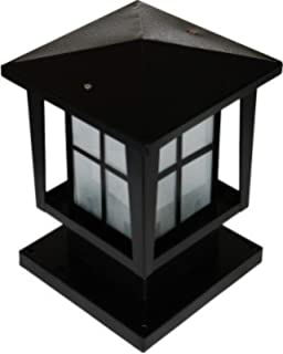 Buy Superscape Outdoor Lighting GL4620 L Gate Pillar Post