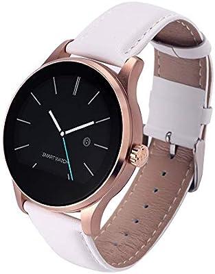 HermosaUKnight K88H 4.0 Smart Watch Health Metal Smartwatch ...