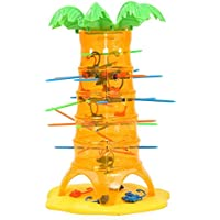New Funny Falling Monkey Board Game Family Kids Friends Party Toy Gift By KTOY