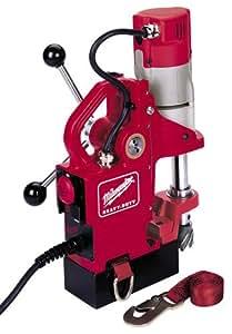Milwaukee 4270-21 9 Amp Electromagnetic Drill Press Kit