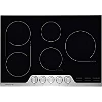 Frigidaire Professional 30 Stainless Steel Electric Cooktop