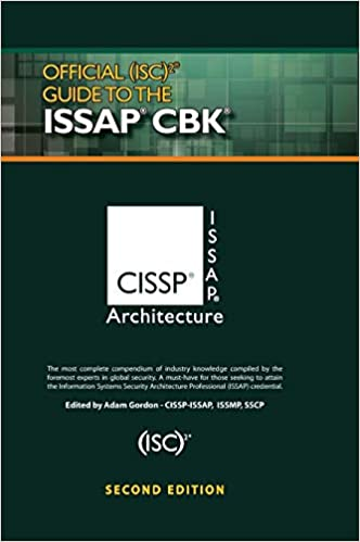Official (ISC)2® Guide to the CISSP®-ISSEP® CBK® ((ISC)2 Press)