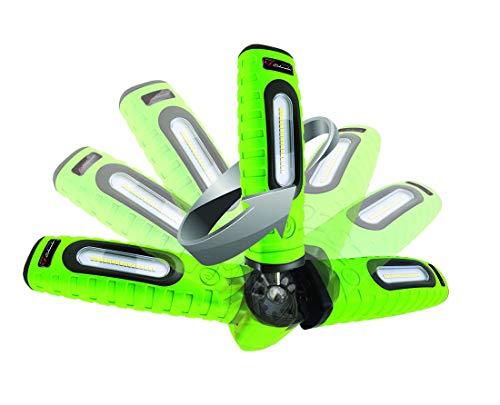 Schumacher SL137GU 360 Degree Plus Cordless Work Light, Green by Schumacher (Image #4)