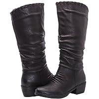 Global Win Women's KadiMaya16YY21 Boots