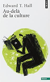 Au-delà de la culture par Twitchell Hall