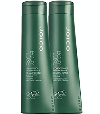 Joico Body Luxe Holiday Duo
