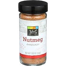 365 Everyday Value, Nutmeg Ground, 1.92 oz