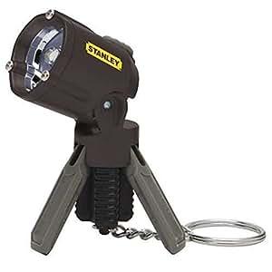 Stanley 0-95-113 - Linterna MAXLIFE 369 LED Mini trípode - en expositor -