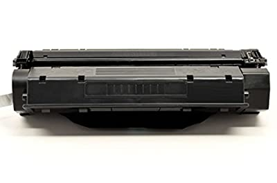 ECOMAX Compatible S35 Black Toner Cartridge, For Replacement Use In FAX-L170 L380 L390 L390S L398 L398S L400 L408 L408S, LBP-1210, PCD-320 340, imageCLASS D323 D383 D320 D340, laserCLASS 510 spplies