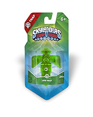 Skylanders Trap Team: Traps by Amazon.com, LLC *** KEEP PORules ACTIVE ***