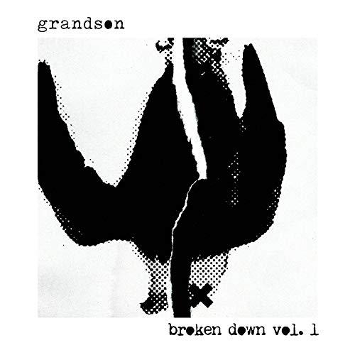 broken down vol. 1