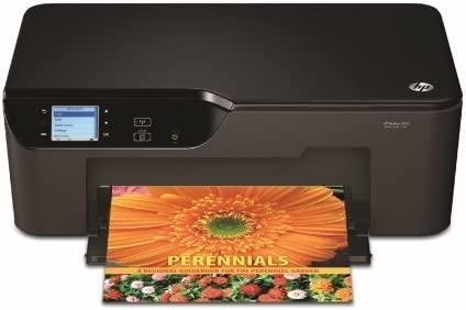 HP Deskjet 3520 e-All-in-One Printer - Impresora ...