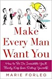 Make Every Man Want You 1st (first) edition Text Only