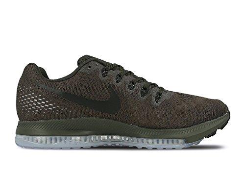 Nike Men's 878670-001 Trail Running Shoes Purple jkp6bl