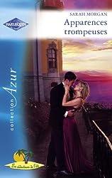 Apparences trompeuses (Harlequin Azur)