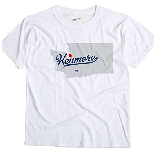 kenmore-washington-wa-map-greatcitees-unisex-souvenir-t-shirt