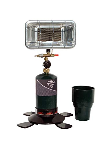 Texsport Sportsmate Portable Propane Heater ()