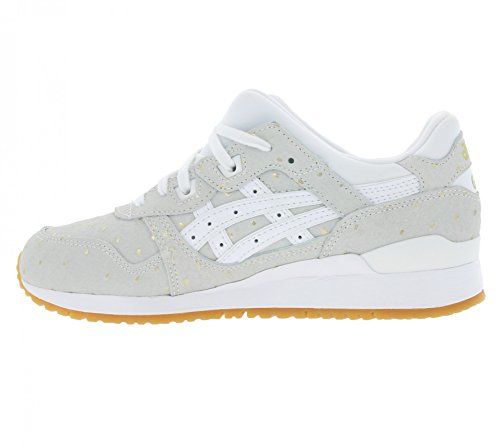 Outdoor Iii Chaussures Gel Femme Multisport Asics lyte Blanc BwO8qHnX