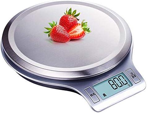 QIQIDEDIAN 食品スケールベーキング電子スケール精密ジュエリースケール0.1 g計量家庭用銀