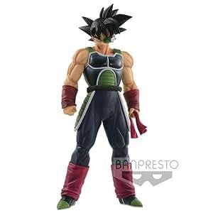 Ban Presto - Figurina Dragon Ball Z Grandista Ros-Barduck 28 cm