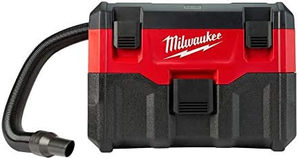 Milwaukee M18 WET/DRY VAC 2G 45CFM