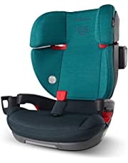 UPPAbaby Alta Booster Car Seat - Lucca (Teal Melange)