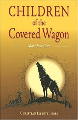 Image result for children of the covered wagon