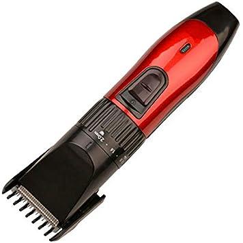 Cortapelos profesional recargable máquina de corte de pelo ...