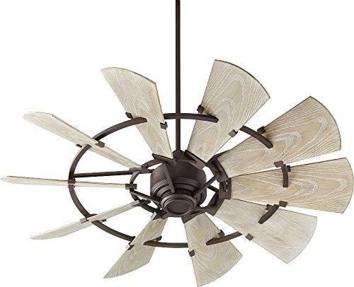 Quorum 195210-86 Windmill 52