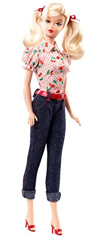 (Barbie Vintage Willows Wisconsin Series - Cherry Pie Picnic Doll)