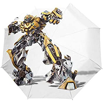 Amazon.com: Heavenly Battle Transformers - Paraguas con ...