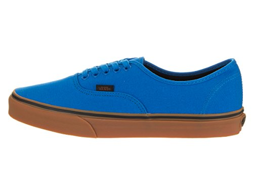 Blue Authentic Black Imperial Authentic Blue Black Vans Vans Imperial 57Rwxdqg5