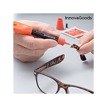 InnovaGoods IG114239 Adhesivo Soldador: Amazon.es: Bricolaje y herramientas