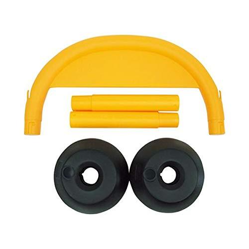 ミツギロン アーチスタンド イエロー SF-07-Y スポーツ レジャー DIY 工具 その他のDIY 工具 14067381 [並行輸入品] B07QDB3GPB