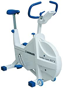 Amazon.com : Monark Exercise AB 827E Electronic Fitness