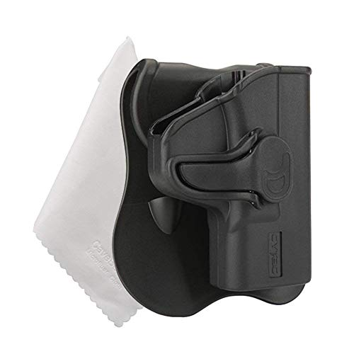 S&W M&P Shield 9mm/40 Holster Custom Molded to Fit for sale  Delivered anywhere in USA